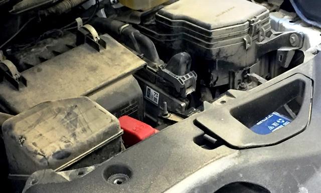 LEXUS RX350 снижение мощности двигателя по аналогии с другой модификацией двигателя